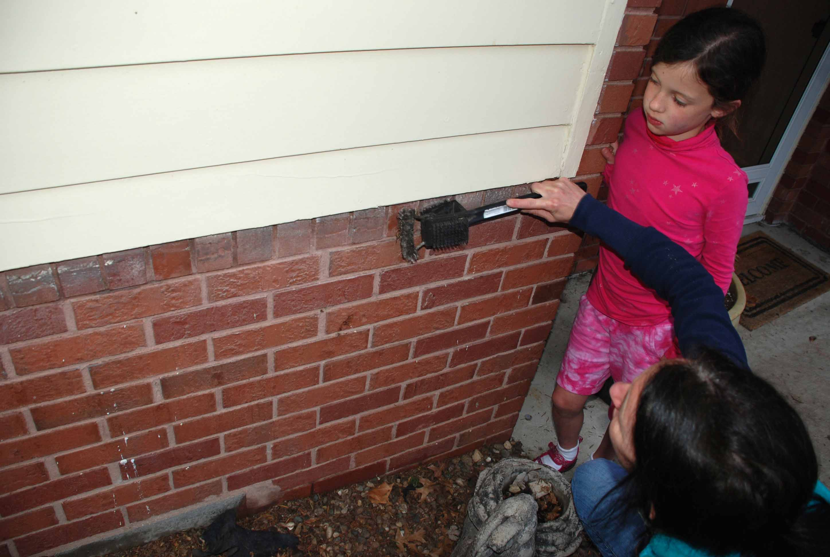 Removing Paint From Brick Outside 5 How to Remove Paint from
